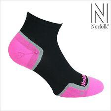 Womens Running Socks with Meryl Skinlife Tech By Norfolk - Jenny