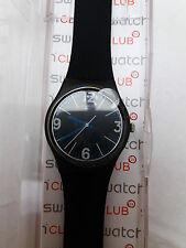 Swatch cuatro números Unisex Reloj GB292
