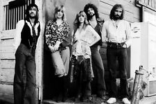 FLEETWOOD MAC 24X36 POSTER STEVIE NICKS MICK LINDSEY BUCKINGHAM JOHN MCVIE