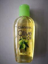 x6 GINVERA Bio Pure Olive Oil 150ml,Prevent and treats dry,Removes make-up