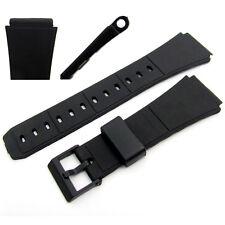 Watch strap 20mm to fit Casio CA55, CA62, W721
