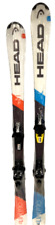 Head The Link Pro Skis 2020 Size M 150 or L 160 w/ Tyrolia BYS10 Bindings Sealed