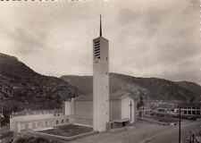 POUZIN église architecte Maurice Biny