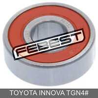 Ball Bearing 12X32X10 For Toyota Innova Tgn4# (2011-)