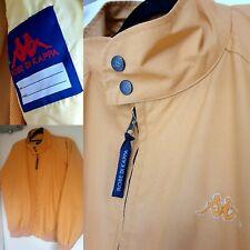 🔶️Robe Di Kappa -  Lightweight Vintage Orange Jacket - 90s Sportswear Style🔶️