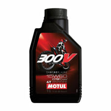 Motul 4-Stroke 1 L Volume Vehicle Engine Oils
