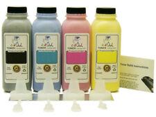 4 InkOwl COLOR Toner Refill Kit for HP 3800 3800dn 3800dtn 3800n