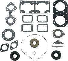 Winderosa Full Engine Gasket Kit for Kawasaki 86-96 JS 650SX PWC (611104) 837760