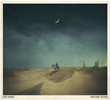 Lord Huron - Lonesome Dreams [New CD]