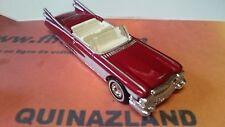 Hot Wheels 1959 Cadillac Eldorado 2002 Auto Milestones (B13)