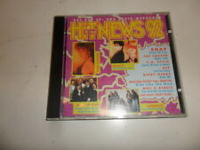 CD  Various  ‎– Hit News 92