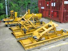 More details for 1 cuthbertson 8ft wide snow plough direct from council reserve stores rare size
