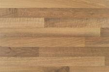Blocked Oak 40mm Oasis Laminate Kitchen Worktop Edging Strip