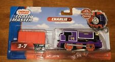 Fisher-Price Thomas and Friends Trackmaster Charlie Train New