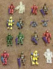 Halo Mega Bloks Random Mini Figure (One Figure Per Listing)