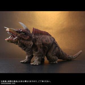 Jiger X-PLUS Daiei Large Monsters Series Ric Toy Exclusive Painted PVC Figure