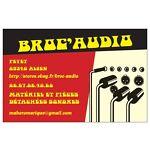 Broc'Audio