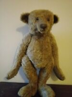 Large Antique 22 inch Steiff bear