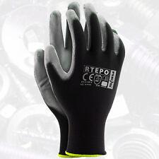 Mechanikerhandschuhe Arbeitshandschuhe Montagehandschuhe Garten Handschuh 7-10