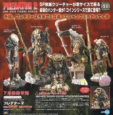 Kotobukiya PREDATOR 2 One Coin Figure series colour set of 8 pcs