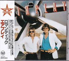 Free Shipping AIRPLAY Jay Graydon David Foster Obi Japan BVCD-5033