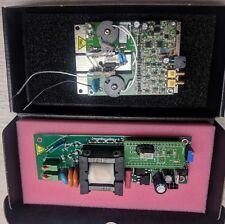 new ekspla PCD-UHR 50 khz pockels cell driver w/ MK HVPL hv power supply laser