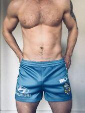 Sports Stretch Retro Shorts for Men