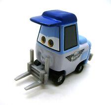 Disney Pixar Movie Cars Toy Car Diecast Vehicle Roper Pitty Wings Around Globe
