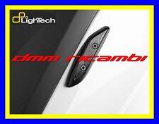 Tappi copriforo specchio LighTech YAMAHA T-MAX 530 13 ergal nero foro TMAX 2013