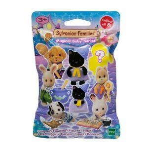 Sylvanian Families - Baby Magical Party Series Blind Bag SF5546