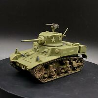 Well Painted 28mm Bolt Action US M3 stuart tank warlord games