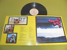 Sounds Wild 2 1970 South Africa / Surf / Vintage Car Sleeve / Gainsbourg Beatles