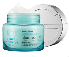 NEW Dr.G Gowoonsesang Hydra Intensive Cream 50g  6NMF Solution + 2Gift