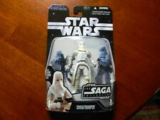 Snowtrooper Battle of Hoth 2006 STAR WARS The Saga Collection MOC #011