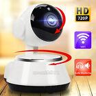720P Wireless WIFI IP Camera Pan Tilt Security Network CCTV Night Vision Webcam