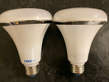 Cree 65W Equivalent Soft White (2700K) BR30 Dimmable Exceptional Light Quality