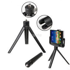 Mini Tripod Holder Stand For Gopro Hero Nikon Mobile phone Samsung 8 iPhone 7