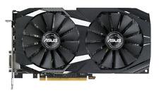 Componente PC ASUS grafica Dual-rx580-o4g
