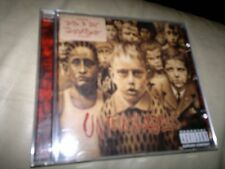 Korn : Untouchables CD (2002) INC. HERE TO STAY