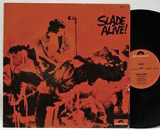 Slade        Alive !          NM  # C