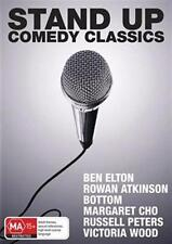 STAND UP COMEDY CLASSICS feat. Ben Elton, Russell Peters 9DVD NEW
