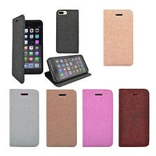 Fundas con tapa Para iPhone 7 Plus de piel para teléfonos móviles y PDAs
