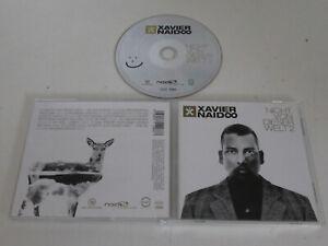 Xavier Naidoo – Nicht Von Dieser Welt 2/3P - 94488 CD Album