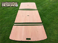 VW T4 Transporter LWB Camper / Day Van Interior Roof Lining 3.6mm Ply Trim Kit