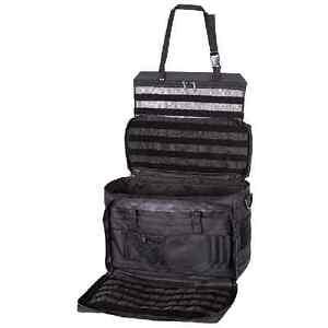 5.11 Wingman Patrol Bag For Law Enforcement Police Vehicle Passenger Seat