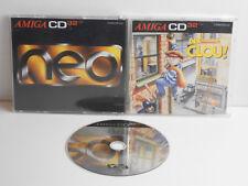 Der Clou ! für Commodore Amiga CD32
