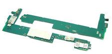 """Ficha de Samsung Galaxy S2 demo 9.7 """"SM-T810 Motherboard, Tarjeta madre lógica principal tablero demo"""