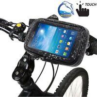 per Samsung Galaxy A71 Supporto Moto Bici Guscio Impermeabile Bicicletta