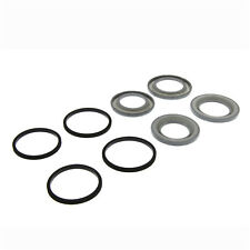 Disc Brake Caliper Repair Kit Front,Rear Centric 143.03005