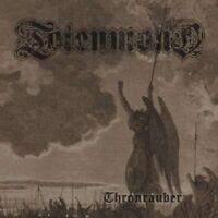 "TOTENMOND ""THRONRÄUBER"" CD NEUWARE"